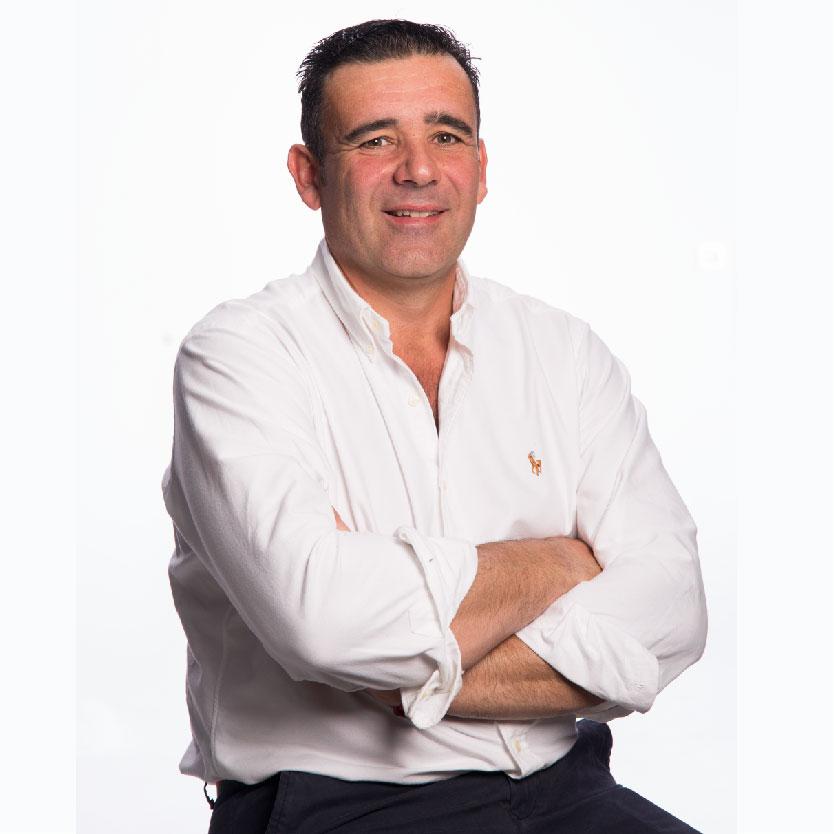 Antonio Bayon - Inicio