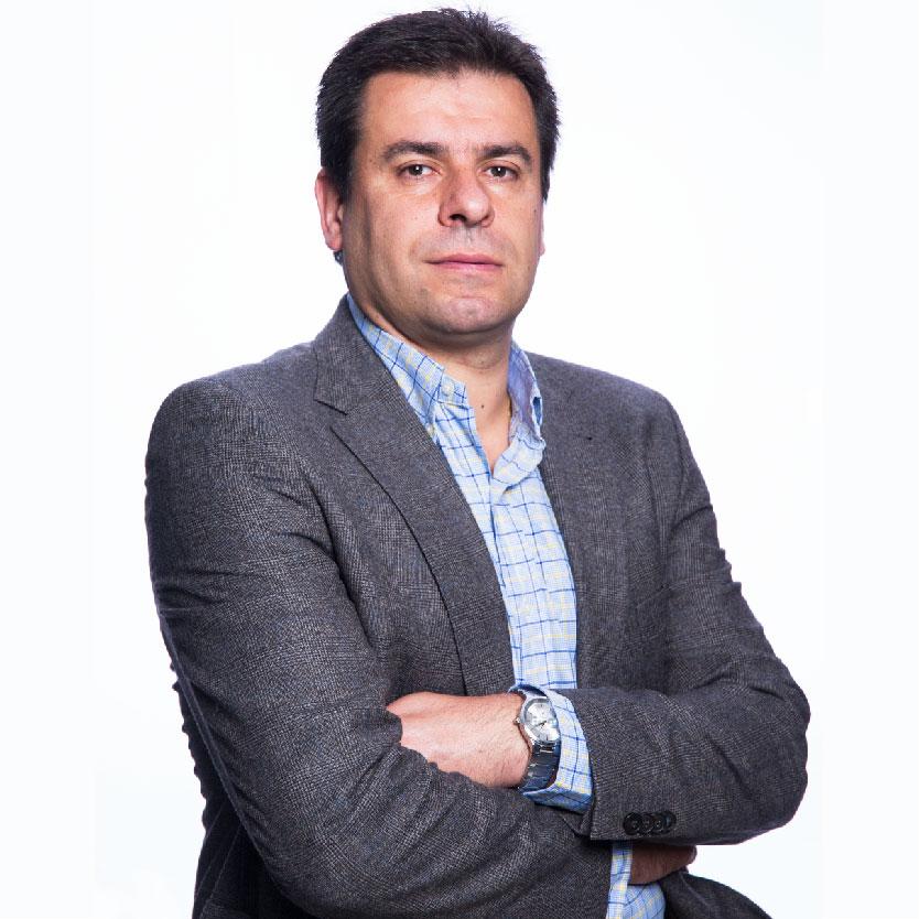 Joaquin Moñino - Inicio