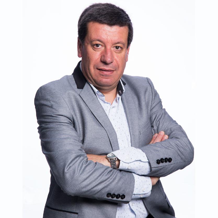 Juan Antonio Moñino - Inicio
