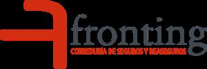 FRONTING logo Correduria 300x101 - Correduría de Seguros